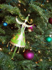 Thumbnail Image - Whimsical Holiday Christmas Fairy Ornament - PLR